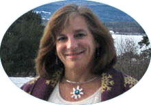 Judith A. Hancox, Trauma Recovery Therapist